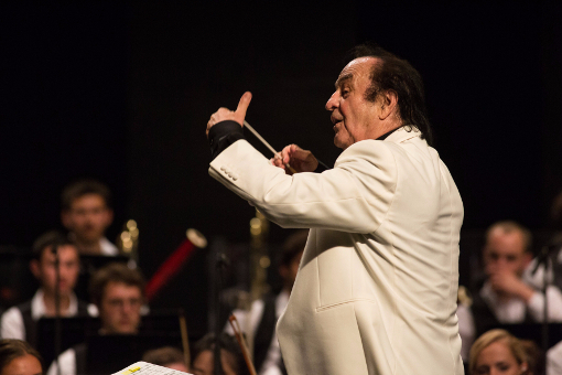 Charles Dutoit, Photo: Aline Paley