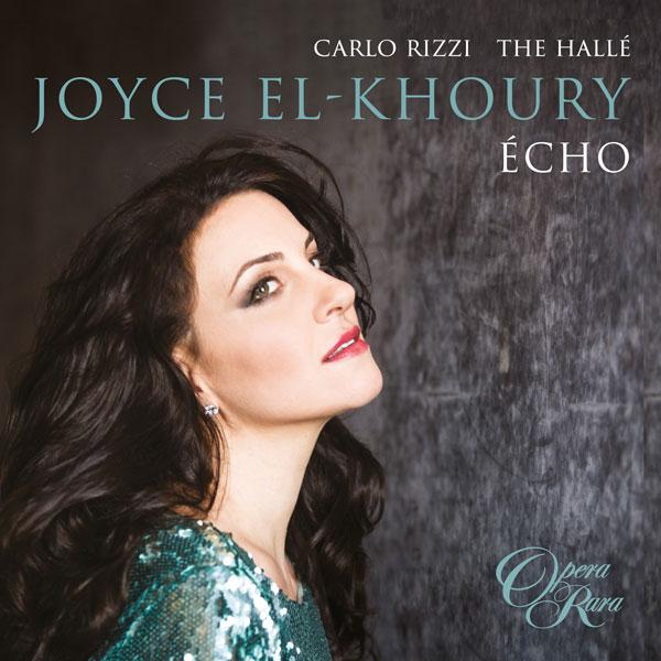 Joyce El-Khoury Écho