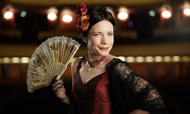 Lucy Worsley Opera Television Show