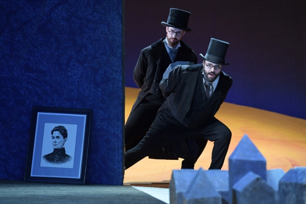 Oper Frankfurt Werther