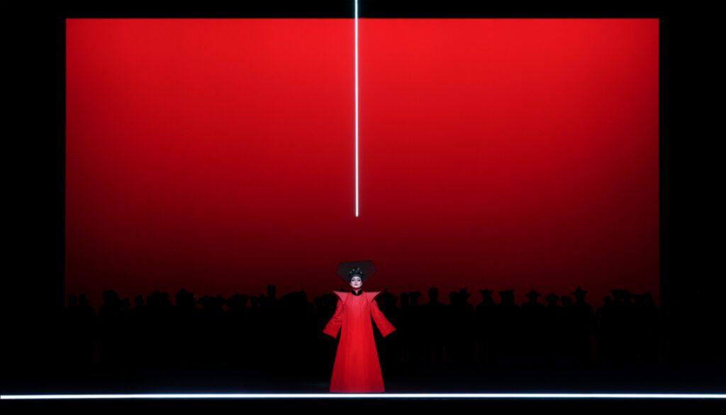 Irene Theorin (Turandot)