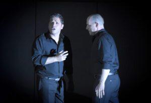 City Opera Vancouver—Berlin @ Performance Works