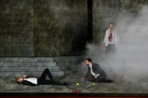 Another Brick in the Wall: The Opera @ Meridian Hall (Sony Centre)
