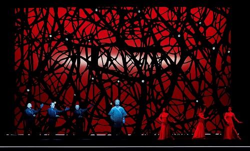 COC Turandot