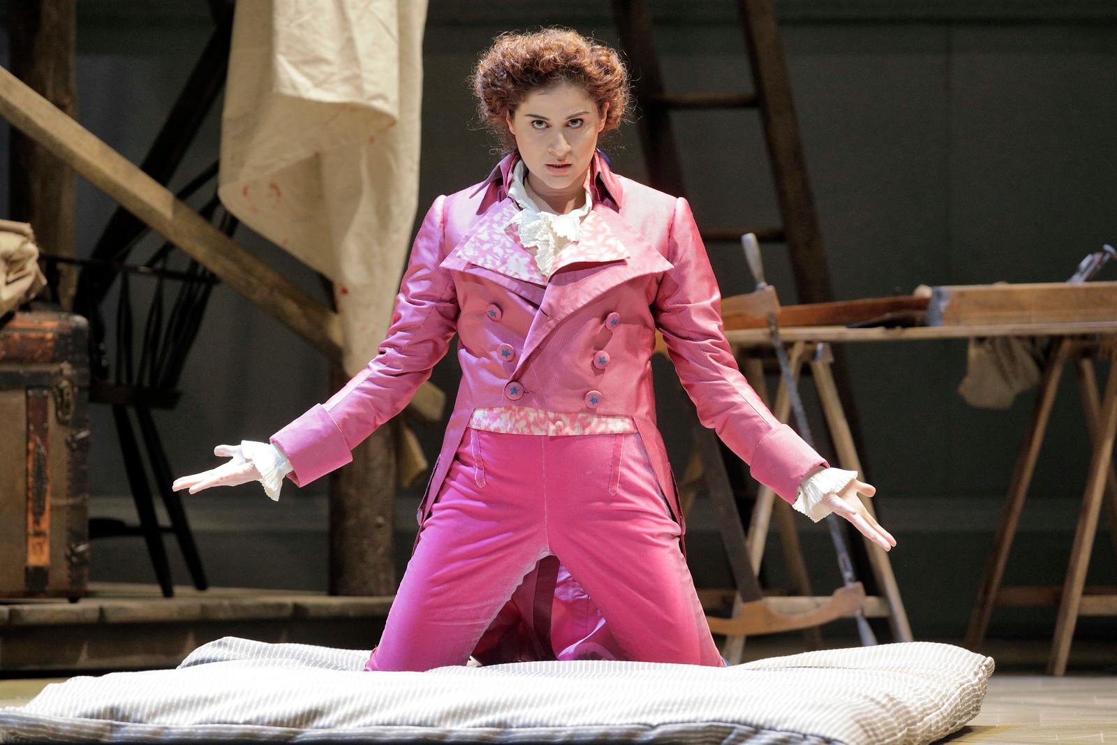 Drag and Opera