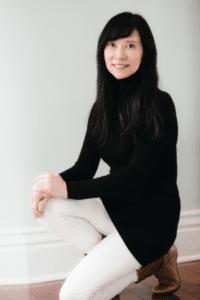 City Opera Vancouver Alice Ping Yee Ho