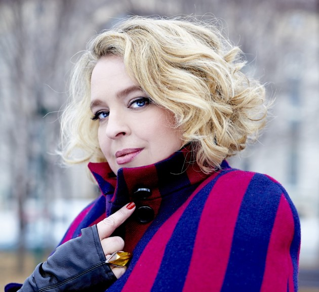 Karina Gauvin Mécénat Musica