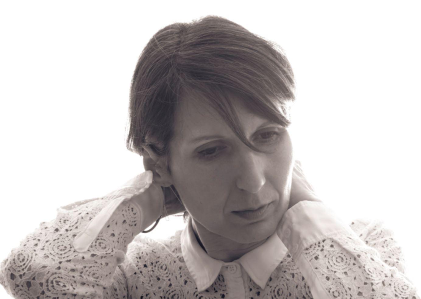 Composer Ana Sokolović