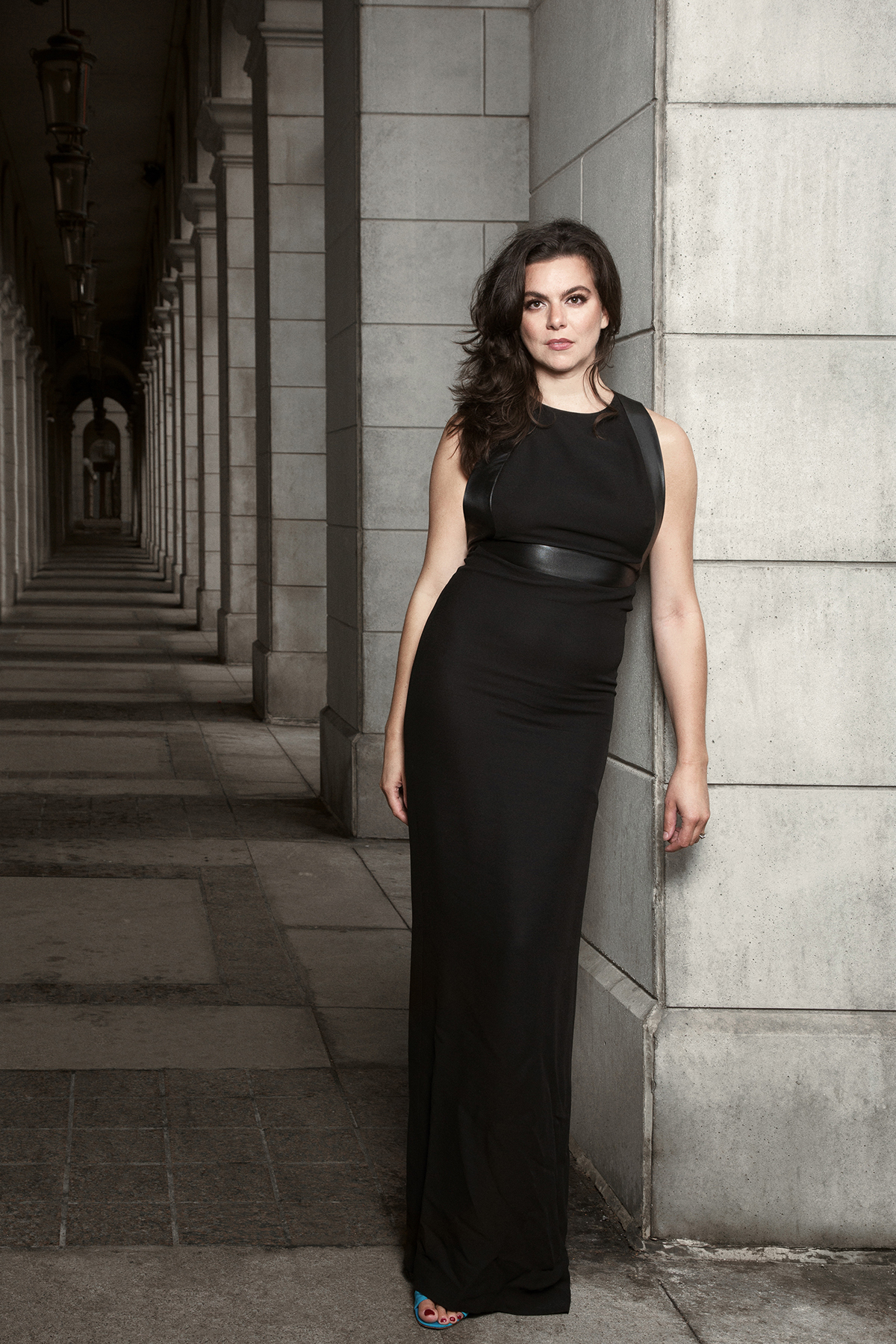 arias: canadian voices of opera