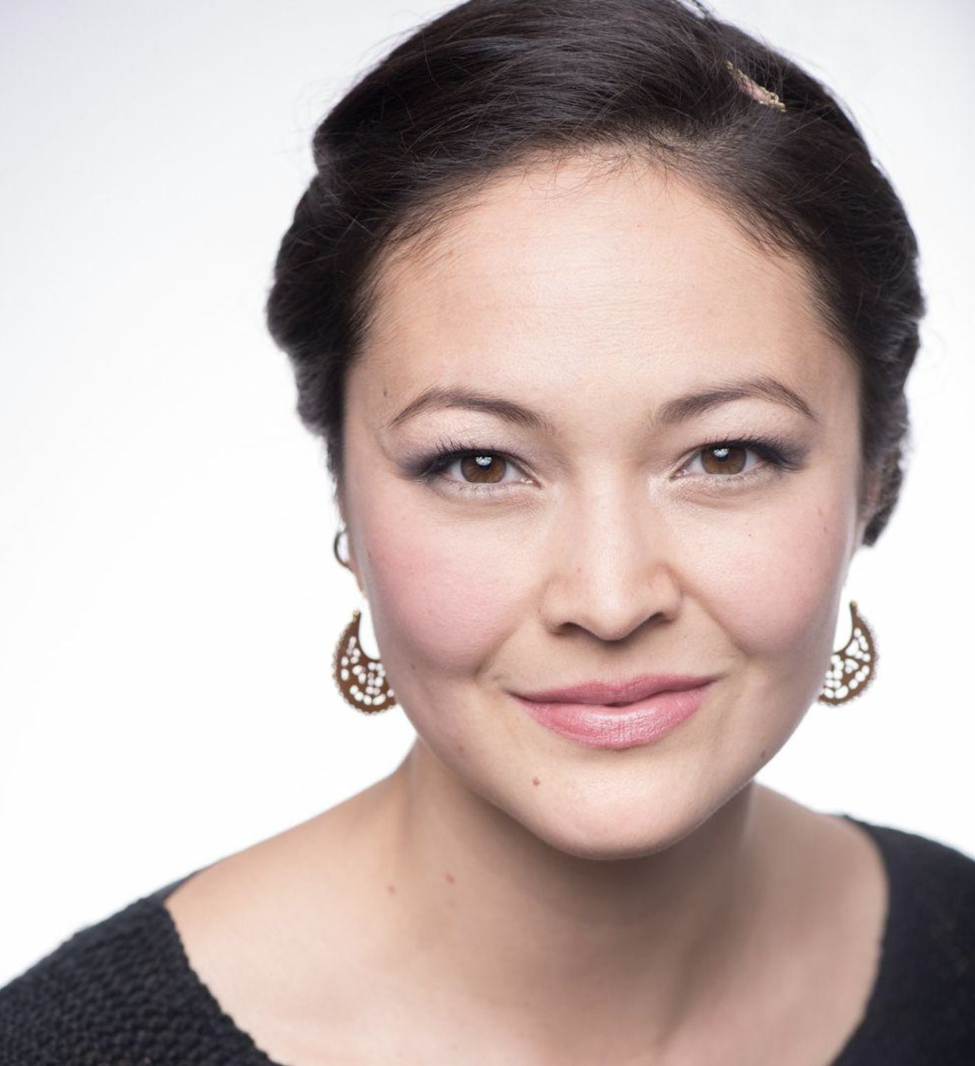 Debi Wong Canadian mezzo-soprano