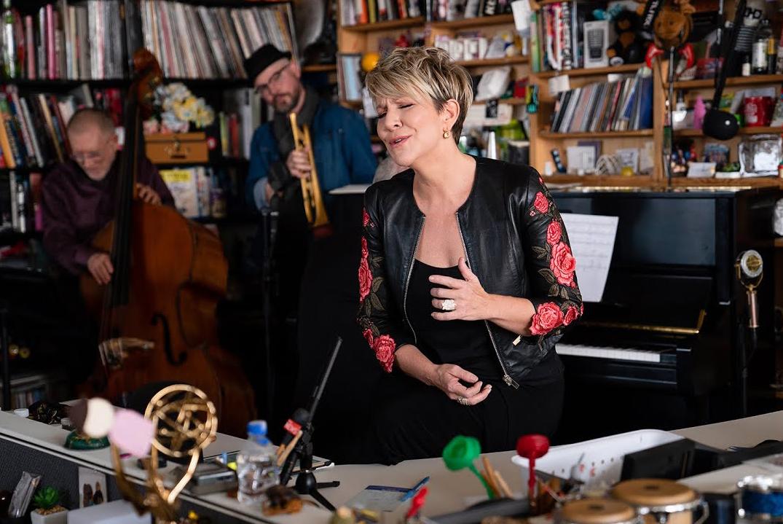 Joyce DiDonato, Tiny Desk Concerts